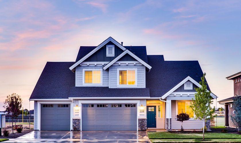 Nebankovní hypotéka na koupi nemovitosti