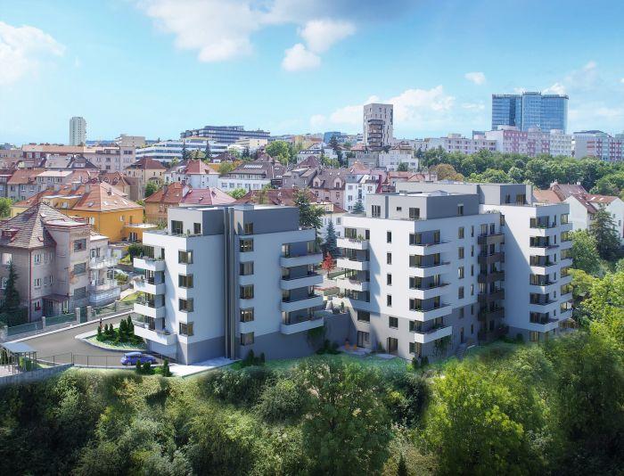Praha dohání Londýn a Paříž: Nový byt stojí dvanáct ročních platů!